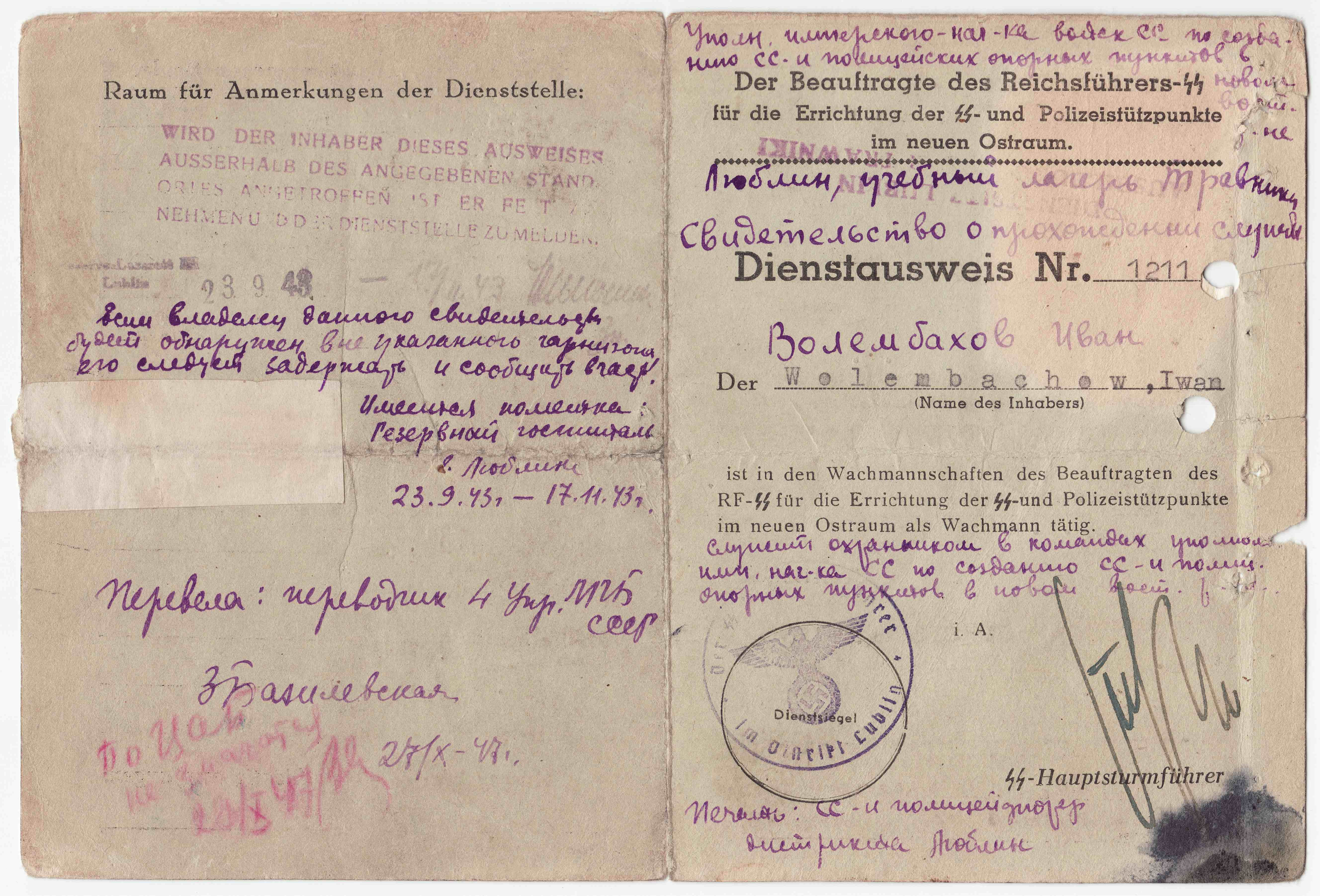 Briefe Nach Russland : Rußland feldpost briefe